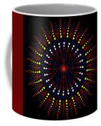 Z Is For Zeitgeist  Coffee Mug