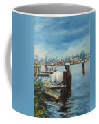 Zaandam Coffee Mug
