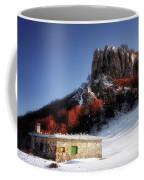 Zabalandi Coffee Mug