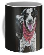 Zack Coffee Mug