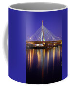 Zakim At Twilight II Coffee Mug