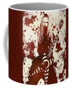 Zakk Wylde Coffee Mug