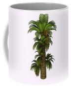 Zamites Tree Coffee Mug