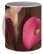 Zantedeschia Pink Puppy  Coffee Mug