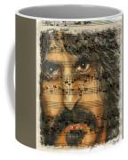 Zappa The Walz  Coffee Mug