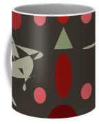 Zappwaits Dance Coffee Mug