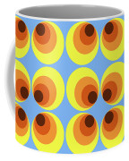 Zappwaits Retro 7 Coffee Mug
