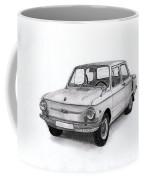 Zaz-966 Zaporozhets Coffee Mug