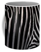 Zebw Coffee Mug