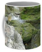 Zen Creek Rocky Scenery Coffee Mug