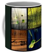 Zen For You Coffee Mug by Susanne Van Hulst