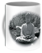 Zen Coffee Mug by Michael Lucarelli