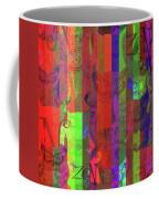 Zen Owl Abundance Coffee Mug