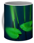 Zen Photography Green  Coffee Mug