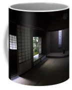 Zen Tea Room Of Koto-in Temple -- Kyoto Japan Coffee Mug