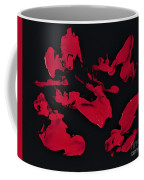 Zen Warrior Coffee Mug