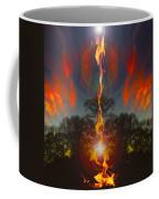 Zenith Coming Coffee Mug