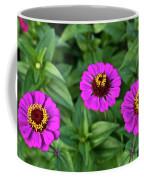 Zennia Triplet Coffee Mug