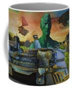 Abe City Zephyr Coffee Mug