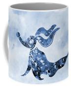 Zero-blue Coffee Mug