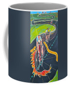 Ziel Coffee Mug