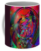 Ziggy  Coffee Mug