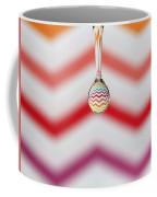 Zigzag Water Drop 3 Coffee Mug