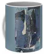 Zinc Fireworks Coffee Mug