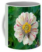 Zinnia Guest Coffee Mug