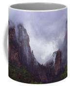 Zion Fog Coffee Mug