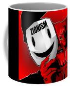 Zionism Devil Coffee Mug