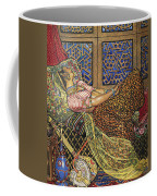 Zira In Captivity Coffee Mug