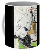 Zito 7-1460 Coffee Mug