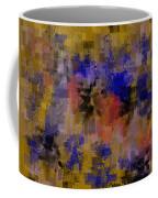 Zonal Warfare Coffee Mug