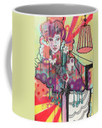 Zoni.girl Du Jour Coffee Mug