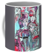 Zoni.girl Haute Couture Coffee Mug