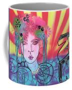 Zoni.girl.... Jazmine Coffee Mug