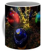 Zoo Lights Ornaments Coffee Mug