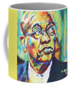 Zuma Coffee Mug