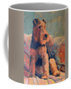 Zuzu Coffee Mug
