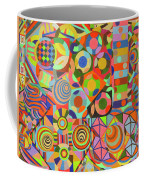 ZW5 Coffee Mug