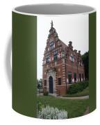 Zwaanendael Museum Coffee Mug