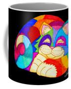 Zzzzzzzzzzzz Cat Coffee Mug