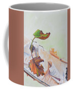 A Touch Of Fall Coffee Mug