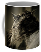Americano 15 Coffee Mug by Catherine Sobredo