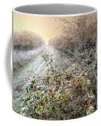Autumn Frosts Coffee Mug