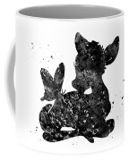 Bambi Coffee Mug