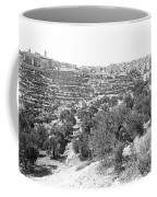 Bethlehem 1886 Coffee Mug