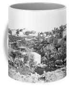 Bethlehem 19th Century Coffee Mug