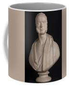 Bust Portrait Of Wynn Ellis Mp  Coffee Mug